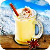 Christmas Recipes; Hot Drinks 1.3