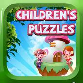 Children's puzzles 1.3.0