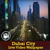 Dubai City  Live Video Wallpaper 1.0
