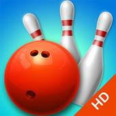 Bowling Game 3D HD FREE 1.7
