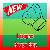 Lasagna Recipe Easy 1.0
