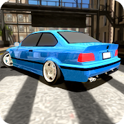 Sports Car Driving in City 4.4