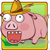 Crazy PigsEDWIN RAMIRO OSPINA RUIZAction
