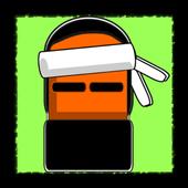 STICKY NINJA REVENGE 0.0.1