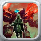 Sniper Warrior: Mech Hunter 1.0