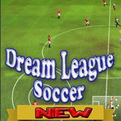 New DREAM LEAGUE SOCCER Tricks 1.0
