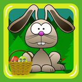 Easter Eggs Bunny Basket Race 2.2