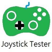Joystick Test 2.1.1