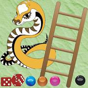 Snakes And LaddersEkraftBoard
