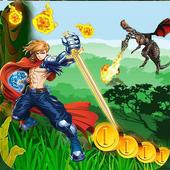 Jungle Swordigo Run 2.0