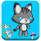Baby Cat kitty games 3.0