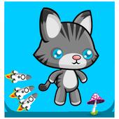 Baby Cat kitty games 3.0