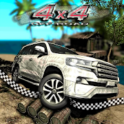 4x4 Off-Road Rally 7 3 1 APK + OBB (Data File) Download