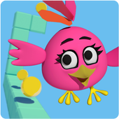 Speedy Birds GO!Eleet ProductionArcade