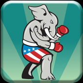 Super Hero Elephant Stunts 1.0