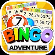 Bingo Adventure - Free Game 2.1.2