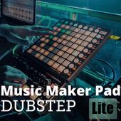 DJ Dubstep Music Maker Pad Lit 1.2