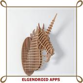 DIY Creative Wood Crafts 1.0