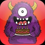 happy alien monster 1.0