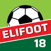 Elifoot 18 PRO 23.3.0
