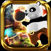 Hero Panda Bomber: 3D Fun 1.13