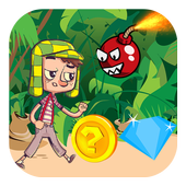 Chabo Jungle Adventures Run 1.0
