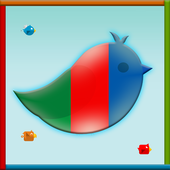 Colourful Birds switcher 1.4