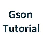 Gson Tutorial 1.0