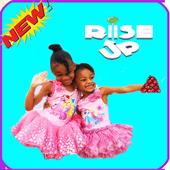 Naiah and Elli Game Rise up 1.1