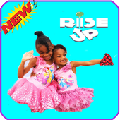 Naiah and Elli Game Rise up 1.1