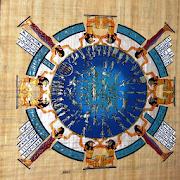 Old Egyptian Calendar 1.0