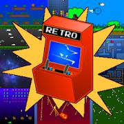 Retro Arcade Collection 1.1.1