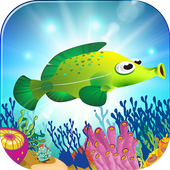 Fish Games Free For Kids 1.0