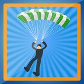 Parachute Jump Tap Fever Twist 2