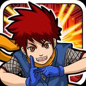 Ninja Saga 1.3.96