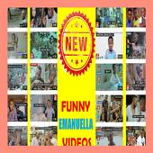 EMMANUELLA Comedy Videos 1.keikei app