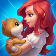 Meow Match: Cats Matching 3 Puzzle & Ball Blast 0.8.1