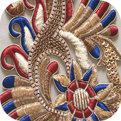 Embroidery Designs 5.0
