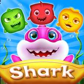 Candy Shark 1.305