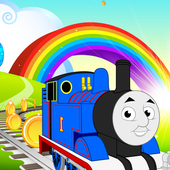 Thomas Train Magical Adventure