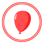Balloon Fly For Kids 1.0