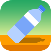Bottle: Flip Up 1.1