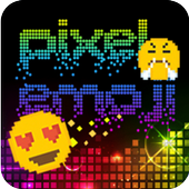 Pixel Emoji for iKeyboard Pro 1 0 APK Download - Android
