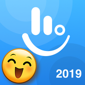 TouchPal Emoji Keyboard: AvatarMoji, 3DTheme, GIFs 6.9.3.2_20181204151119