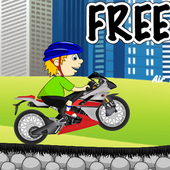 Motorcycle Driving 1.0