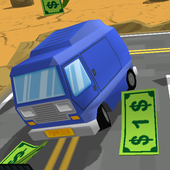 Zigzag Car game 1.0