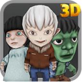 Fear Runner 3D 1.0