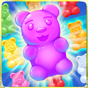 Gummy Bear Crush 🍬 new games 2020 1.21