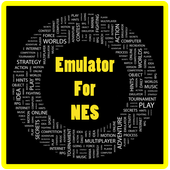 Emulator For NES 1.2