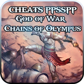 Cheats PPSSPP God of War Ghost of Sparta 1 0 APK Download